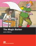 The Magic Barber (Starter level) Book+CD