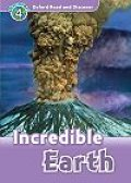 Oxford Read and Discover レベル4:Incredible Earth