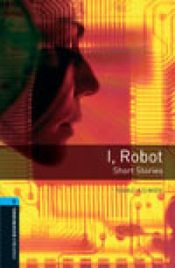 画像1: Stage5 I Robbot-Short Stories
