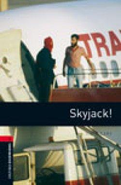 画像1: Stage3 Skyjack!