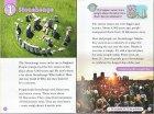 内容チェック!2: Oxford Read and Discover レベル4:Wonder of the Past