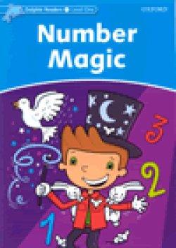 画像1: Dolphin Level 1: Number Magic