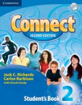 Connect 2 2nd edition Student Book with CD