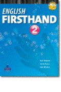 English Firsthand 4th edition level 2 Student Book with CDs(2)