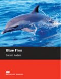 【Macmillan Readers】Blue Fins (Starter level)