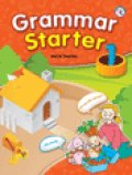 Grammar Starter level 1 Student Book