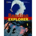 Reading Explorer 1 Student Book with Student CD-ROM