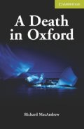 【Cambridge English Readers】A Death in Oxford level Starter