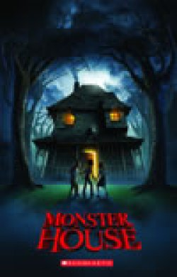 画像1: Level1 Monster House Book +CD