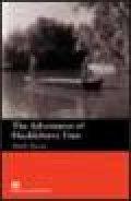【Macmillan Readers】Beginnerレベル:The Adventures of Huckleberry Finn Book