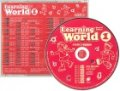 改訂版Learning World Book 1 生徒用CD