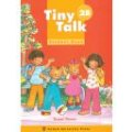 Tiny Talk 2B Student Book with CD