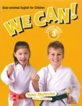 We Can! 3 Student Book with CD