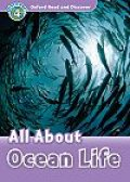 Oxford Read and Discover レベル4:All About the Ocean Life