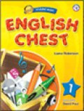 English Chest 1 Student Book w/Audio CD