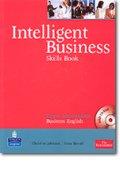 Intelligent Business UpperIntermediate Skills Book with CD-ROM