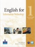 Vocational English CourseBook:English for Information Technology 1