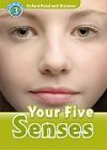 Oxford Read and Discover レベル3 Your Five Senses
