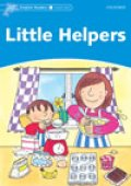 Dolphin Level 1: Little Helpers