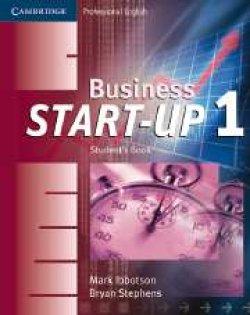 画像1: Business Start-Up level 1 Student Book