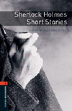 画像1: Stage2 Sherlock Holmes -Short Stories