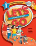 Let's Go 3rd 1 Student Book with CD-ROM