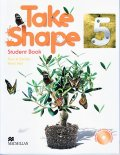 Take Shape level 5 Student Book with eReader