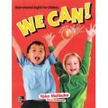 We Can ! 1 Student Book with CD