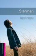 Star Man (Bookworms Starter)