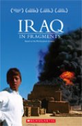 【Scholastic ELT Readers】Level 3 Iraq in Fragments イラクのカケラを集めて CD付き