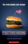 【Scholastic ELT Readers】Level 3 Fast Food Nation(ファスト・フード・ネイション)
