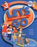 Let's Go 3rd 3 Student Book w/CD-ROM