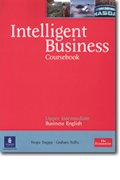 Intelligent Business UpperIntermediate Coursebook w/CD Pack