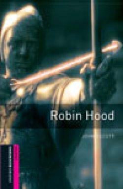画像1: Robin Hood(Bookworms Starter)