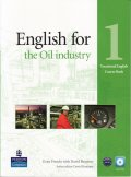 Vocational English CourseBook:English for the Oil industry 1