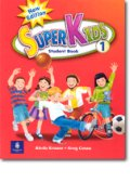 Superkids 1 Student Book