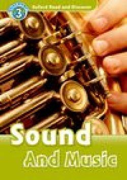 画像1: Oxford Read and Discover レベル3 Sound and Music