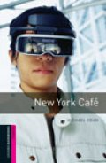New York Cafe(Bookworms Starter)