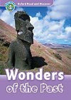 画像1: Oxford Read and Discover レベル4:Wonder of the Past