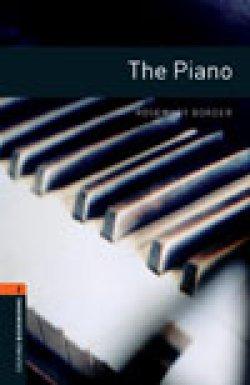 画像1: Stage2 The Piano