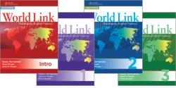 画像1: World Link 2nd edition Level Intro Student Book w/Student CD-ROM