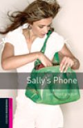 Sally's Phone (Bookworms Starter)