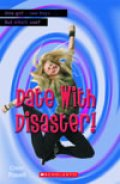 【Scholastic ELT Readers】Level1 Date with Disaster! Book only