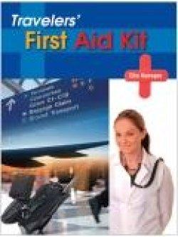 画像1: Travelers' First Aid Kit with Audio CD