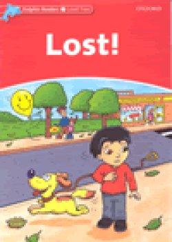 画像1: Dolphin Level 2:Lost!
