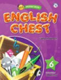 English Chest 6 Student Book w/Audio CD
