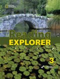 Reading Explorer 3 Student Book with Student CD-ROM