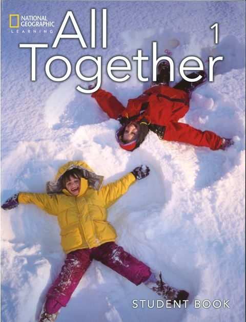 all together 1 student book w audio cdak books online store