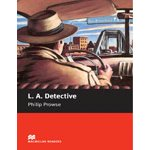 画像: 【Macmillan Readers】LA Detective (Starter level)