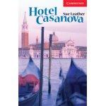 画像: 【Cambridge English Readers】 Level 1 Hotel Casanova